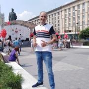 Николай, 34, г.Бабушкин