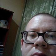 Дмитрий 37 Нижневартовск