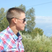 костя, 25, г.Бирск