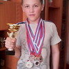 Андрей, 18, г.Новый Торьял