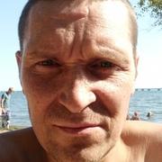 Андрей 41 год (Скорпион) Уссурийск