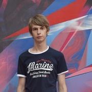 Влад, 19, г.Москва