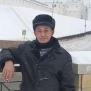 Инсаф Габидуллин 57 Заинск