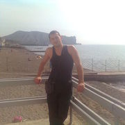 Антон, 38, г.Тернополь