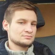 Даниил, 22, г.Губкин