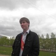 Серый Chirkov, 29, г.Коряжма