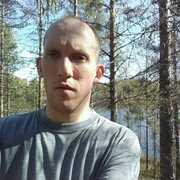 Андрей, 30, г.Сегежа