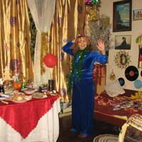 Нелли Кузьмина, 68 лет, Весы, Москва