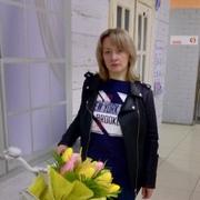 Светлана, 45, г.Котлас