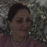 галина, 41, г.Новочеркасск