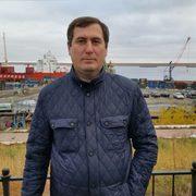 Олег 50 лет (Стрелец) Норильск