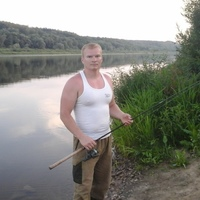 Василий, 36 лет, Скорпион, Алексин
