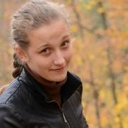 Татьяна, 25, г.Коростень