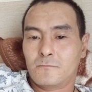 Аман, 33, г.Новотроицк