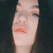 Lidia, 18, г.Москва