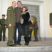 андрей 58 лет (Лев) хочет познакомиться в Новомосковске
