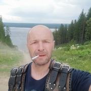 Алексей 44 года (Скорпион) Лысьва