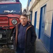 Олег, 58, г.Ясный