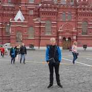Роман, 27, г.Пролетарск