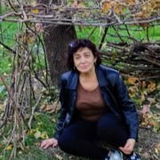 Галина, 60, г.Симферополь