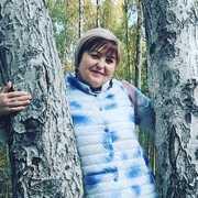 Светлана 54 Парголово