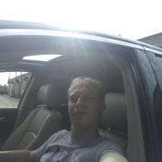 Евгений, 30, г.Пикалёво