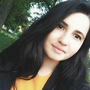 Ангелина Радчук, 17, г.Сумы