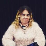 Елизавета Шулименко, 20, г.Днепр