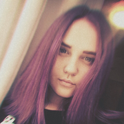Начать знакомство с пользователем Виктория 20 лет (Рак) в Серпухове