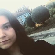 Татьяна, 21, г.Россошь