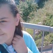 Юлия, 18, г.Аша