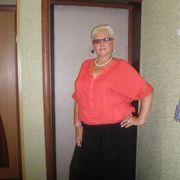 Светлана, 58, г.Серебряные Пруды
