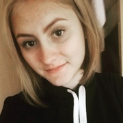 вікторія, 19, г.Полтава