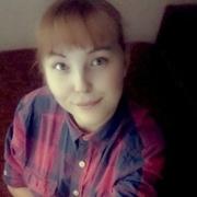 Ольга, 19, г.Сыктывкар