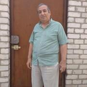 Мубариз, 59, г.Рубежное