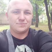 Андрій, 23, г.Дрогобыч