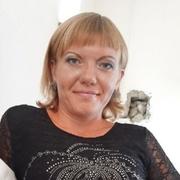 Елена, 34, г.Бугуруслан