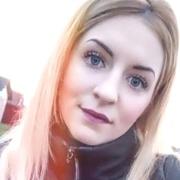 Юлия, 20, г.Орша