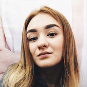 Натали, 19, г.Москва