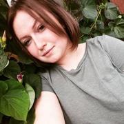 Аня Ткачева, 20, г.Молодечно