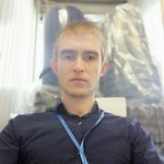 Александр, 25, г.Исетское