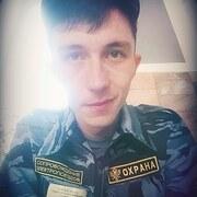 Фёдор, 22, г.Железногорск-Илимский