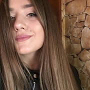 Olia, 20, г.Тернополь