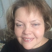 Таня 58 лет (Рак) Тарко-Сале