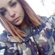 Яночка, 20, г.Симферополь