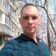 Максим Грановский 30 Хабаровск