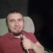 Константин 26 лет (Рыбы) Иркутск