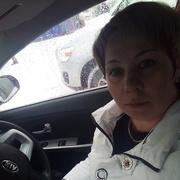 Наталья 44 Ува