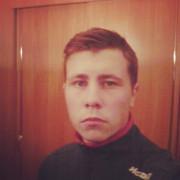 Артем, 22, г.Гусь-Хрустальный