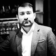 Артур 44 года (Рак) Алматы́